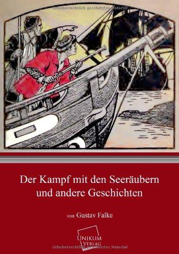 9783845701189: Der Kampf Mit Den Seeraubern