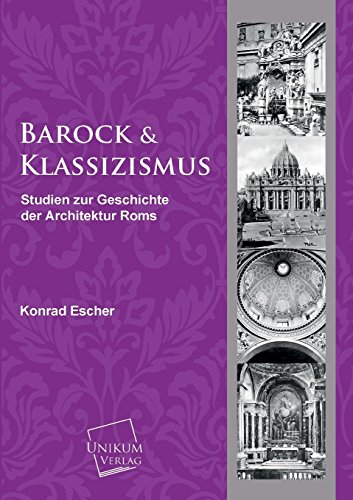 9783845702490: Barock (German Edition)