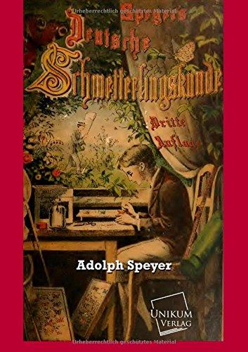 9783845721507: Deutsche Schmetterlingskunde für Anfänger