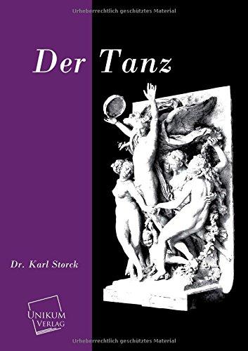 9783845722405: Der Tanz (German Edition)