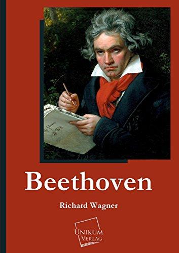 Beethoven (Paperback): Richard Wagner