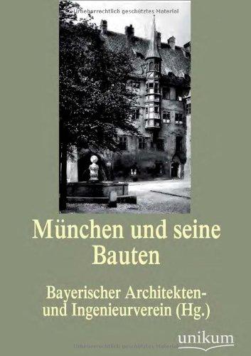 Munchen Und Seine Bauten