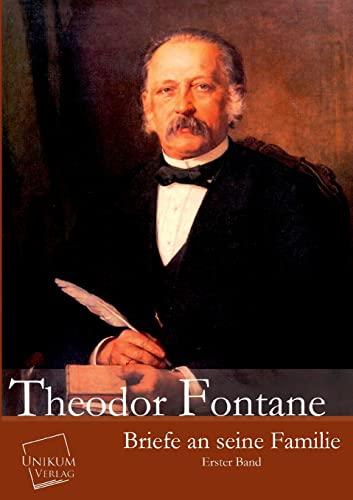 9783845726120: Briefe an Seine Familie (German Edition)
