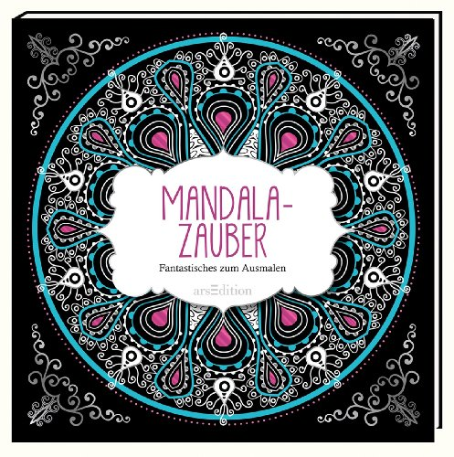 Mandala-Zauber: COMABI DISTRIBUTION GMBH