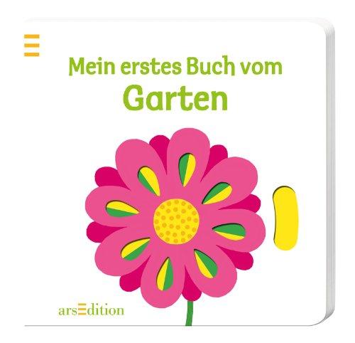 9783845805146: Mein erstes Buch vom Garten