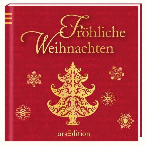 9783845805283: Fröhliche Weihnachten (Minibuch)