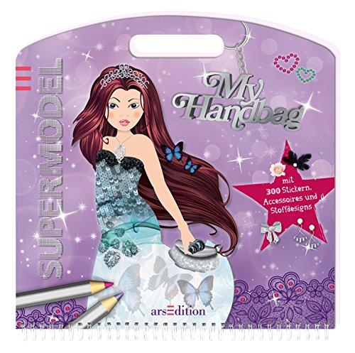 9783845808024: Supermodel: My Handbag