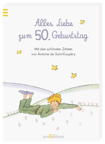 9783845808499 Alles Liebe Zum 50 Geburtstag Die Schönsten