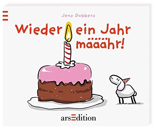 Wieder ein Jahr määähr!: Dobbers, Jens