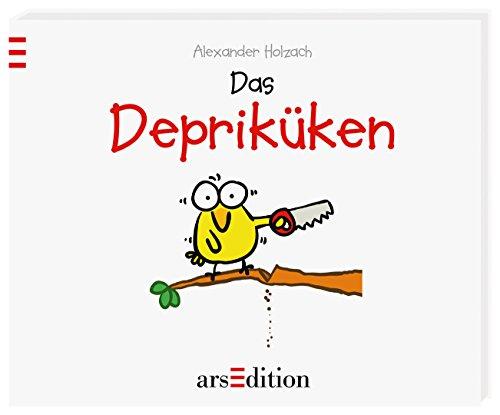 9783845809984: Das Depri-Küken