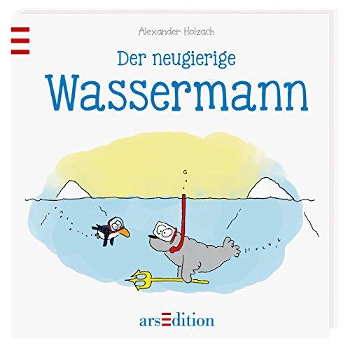 9783845810560: Der neugierige Wassermann
