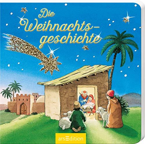 9783845815732 - Sandra Grimm: Die Weihnachtsgeschichte - Livre