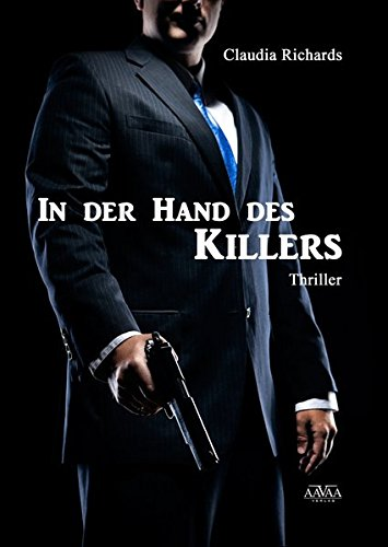 9783845901442: In der Hand des Killers