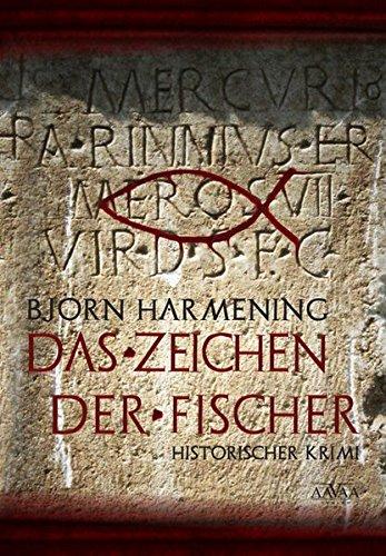 9783845903453: Das Zeichen der Fischer - Sonderformat Großschrift