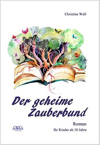 9783845903491: Der geheime Zauberbund - Sonderformat Großschrift
