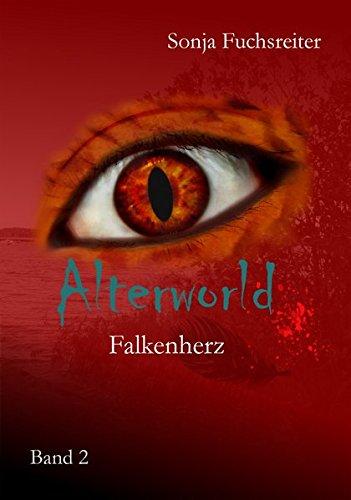 9783845907192: Falkenherz - Großdruck: Alterworld 02