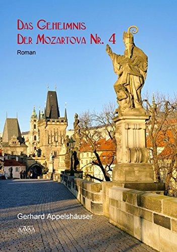 9783845912677: Das Geheimnis der Mozartova Nr.4