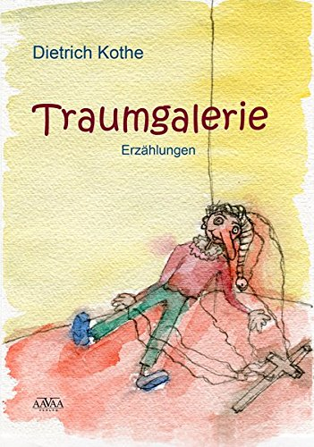 9783845913315: Traumgalerie