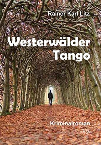 9783845916842: Westerwälder Tango - Großdruck