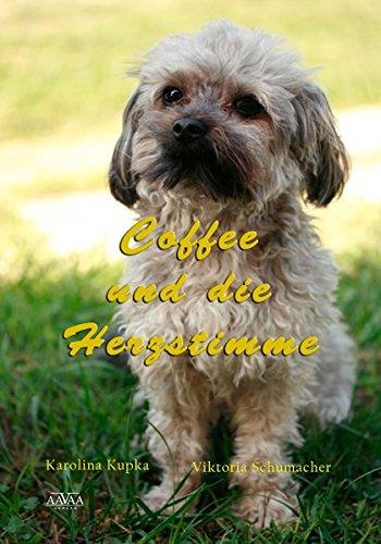 9783845917207: Coffee und die Herzstimme - Gro�druck