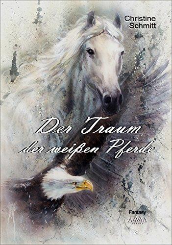 9783845925660: Der Traum der weißen Pferde