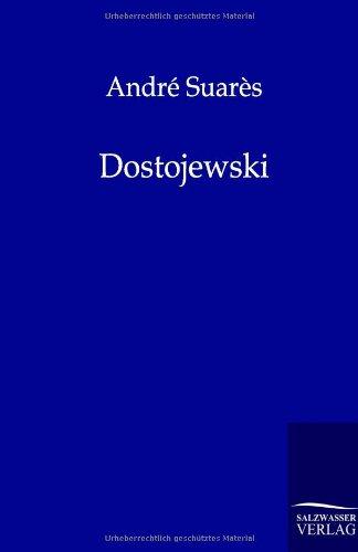 9783846000519: Dostojewski (German Edition)