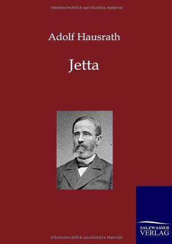 Jetta (German Edition): Adolf Hausrath