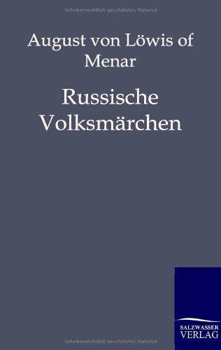 9783846000816: Russische Volksmärchen (German Edition)