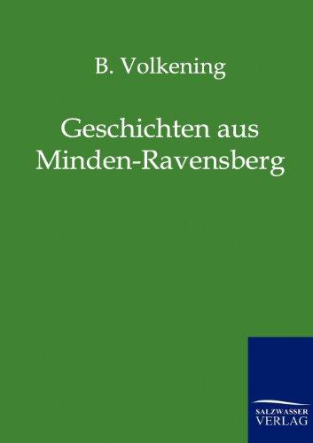 Geschichten aus Minden-Ravensberg: B. Volkening