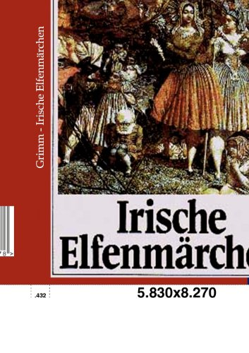 9783846002278: Irische Elfenmärchen