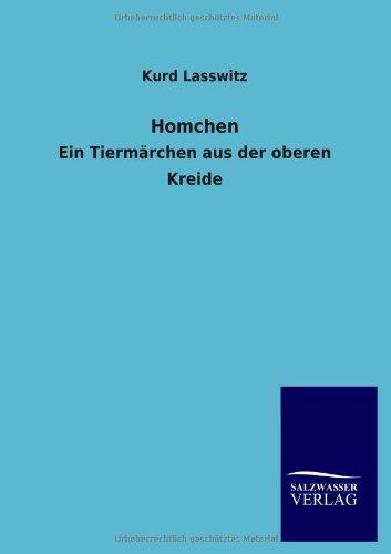 Homchen: Kurd Lasswitz