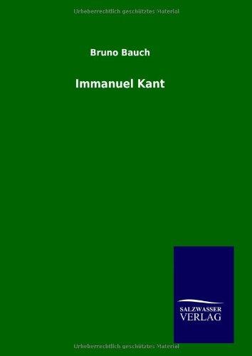 9783846008676: Immanuel Kant