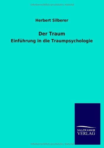 9783846016039: Der Traum (German Edition)