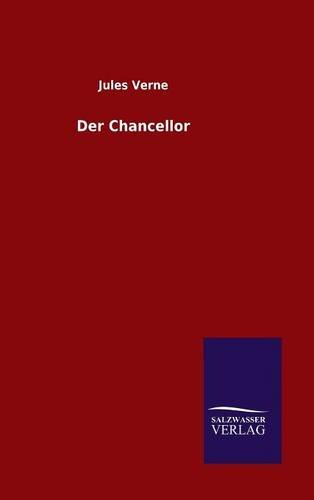 9783846080702: Der Chancellor