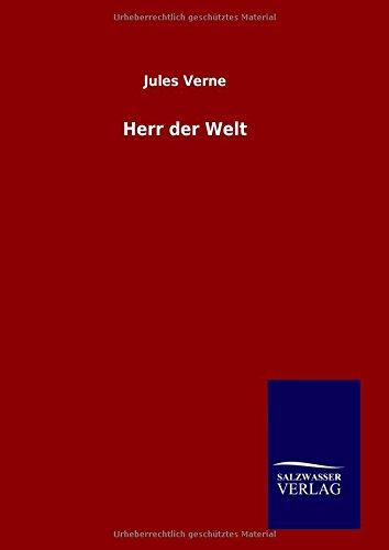 Herr der Welt: Jules Verne