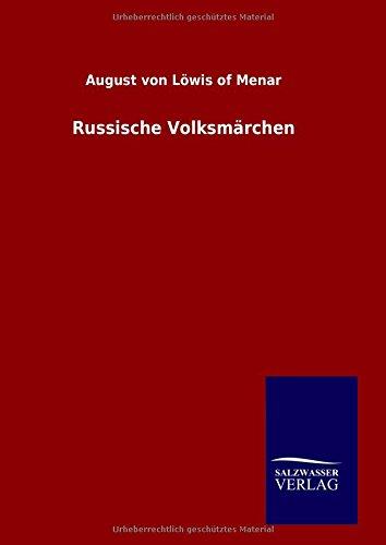 9783846086308: Russische Volksmärchen (German Edition)