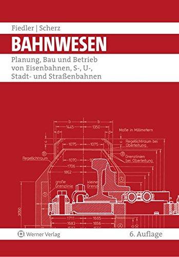 Bahnwesen: Joachim Fiedler