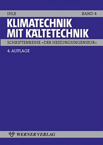 9783846203569: Klimatechnik mit Kältetechnik. 4