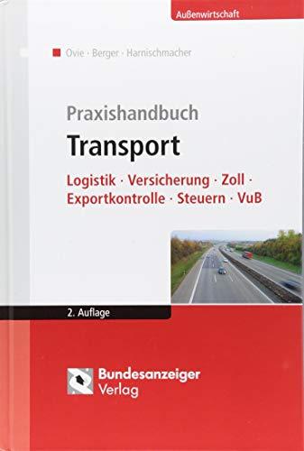 Praxishandbuch Transport