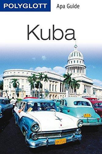 9783846400722: POLYGLOTT Apa Guide Kuba