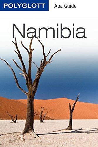 9783846400753: POLYGLOTT Apa Guide Namibia