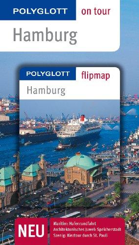 9783846406113: Hamburg on tour