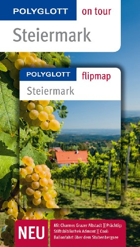 9783846407424: Steiermark on tour