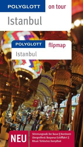 9783846407639: Istanbul on tour: mit flipmap