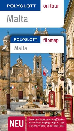 9783846408209: Malta on tour