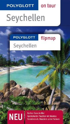 9783846408766: Polyglott on tour Seychellen