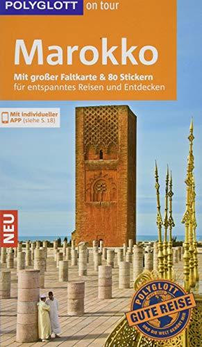 9783846427194: POLYGLOTT on tour Reiseführer Marokko