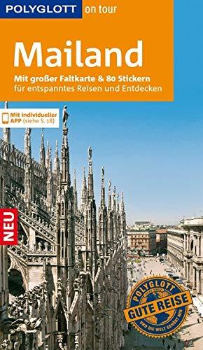 9783846428290: POLYGLOTT on tour Reiseführer Mailand