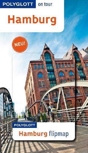 9783846496114: Hamburg: Polyglott on tour mit Flipmap