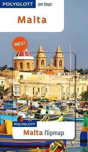 9783846498200: Polyglott on tour Malta
